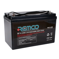 RM12-120DC Agm Deep Cycle Battery 12 Volts 120 amps