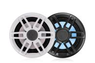 "XS-FL65SPGW Full Range True Marine LED Speaker 6.5"" / 200W"
