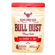 Bull Dust Rub 100g