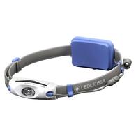 NEO6R Rechargable Head Lamp (head light)   - Blue