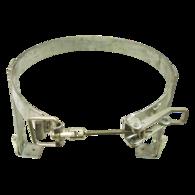 Galvanised Gas Cylinder Cradle 9kg