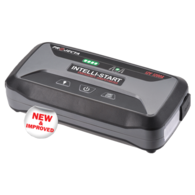Intelli-Start Lithium Jump Starter - 6600mAh / 900 Amp