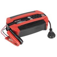 PC400 4AMP 12v 6-Stage Battery Charger