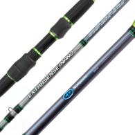 "Extrasense Nano 792L 7'9"" 2-Pce 3-10gm Spin Rod"