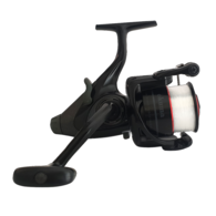 Ceymar CMBF-355 Spinning Reel -- Spooled with 10KG Line