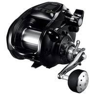 Forcemaster 9000A 12v 37KG Electric Reel