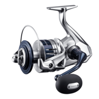 Saragosa 14000SW AXG Spin Reel