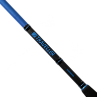 "Traveller 8'4"" 30-50lb 5-Pce Spinning Rod"