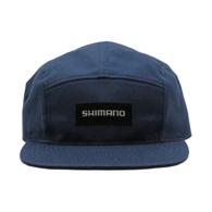 Vintage Short Peak Cap
