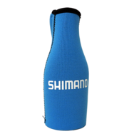 Stubby Can Cooler with Zip
