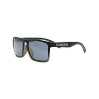 Vanford Sunglasses - Black / Smoke