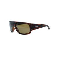 Grappler Sunglasses - Matte Black / Amber