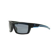 Eclipse Kids Sunglasses - Black / Smoke