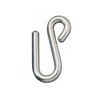 11mm Forged S Hook - 6000kg BS