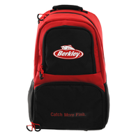 Backpack Tackle Bag with 4 Tackle Trays