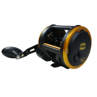 Squall 50LD Lever Drag Overhead Reel