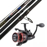 "Fierce 4000LL / Spinfisher SSM 7'0"" 5-8KG 1-Pce Spin Combo"