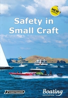 Safety in Small Craft - New Edition