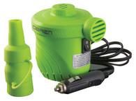 12 Volt Inflator Pump