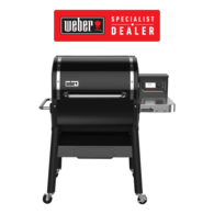 SmokeFire EX4 GBS Pellet Grill Smoker