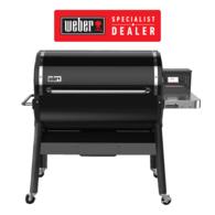 SmokeFire EX6 GBS Pellet Grill Smoker