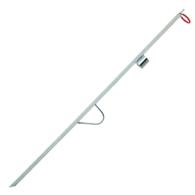 120cm Beach Spike Rod Holder