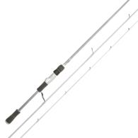 "TD Zero 702MLS 7'0"" 3-6KG 2-Pce Spinning Rod"