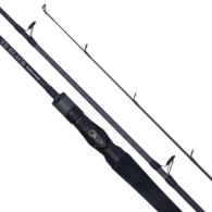 "TD Black Supacasta 762MHFS 7'0"" 5-10KG 2-Pce Spinning Rod"