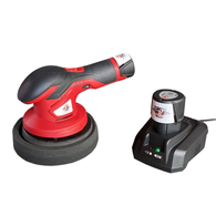 Wax Attack Cordless Palm Polisher