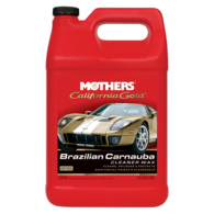 Carnauba Liquid Cleaner Polish 3.79L