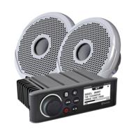 RA70 W/FR6021 Stereo SPEAKER pack
