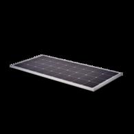 150w Rigid Polycrystal Solar Panel