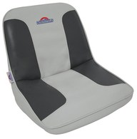 Basic Folding Seat - Grey/Charcoal