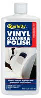 Vinyl Cleaner & Polish - 473ML