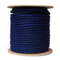 14mm 8 Strand Nylon Anchor Rope - 100m Reel