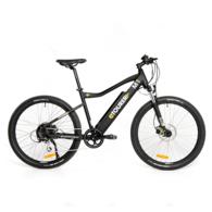 M1 TDB05Z Electric Mountain Bike - Black