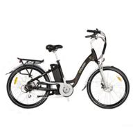S1 TDF02Z Electric Bike - Metallic Orange