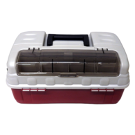 Multi-Load 3 Tray Tackle Box