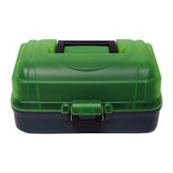 H540 2 Tray Tackle Box