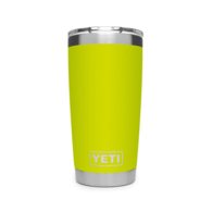 Rambler 20oz (591ml) Tumbler with Lid - Chartreuse