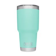 Rambler 30oz (887ml) Tumbler with Lid - Seafoam