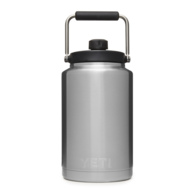 Rambler Half Gallon (1.8L) Jug - Stainless Steel