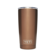 Rambler Elements 20oz (591ml) Tumbler with Lid - Copper