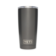 Rambler Elements 20oz (591ml) Tumbler with Lid - Graphite