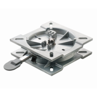PCBL Seat Swivel with 7 Locking Positions
