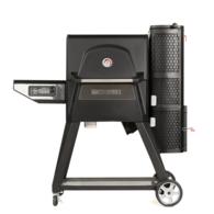 Gravity Series 560 Digital Charcoal Grill + Smoker