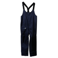 Sail Dry Coastal Bib Trousers - Navy