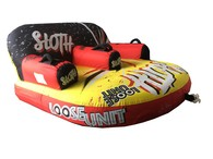 Sloth 2 Sit-In Couch Style Towable Water Toy