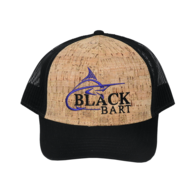 Marlin Cork / Black Hat