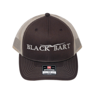 Logo Brown / Tan hat